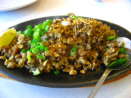 Sizzling Sisig Recipe Sizzling Sisig is one of the most loved ...